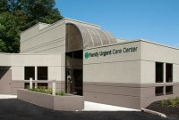 Cabell Huntington Hospital Urgent Care