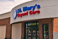 St. Mary's Medical Center Urgent Care